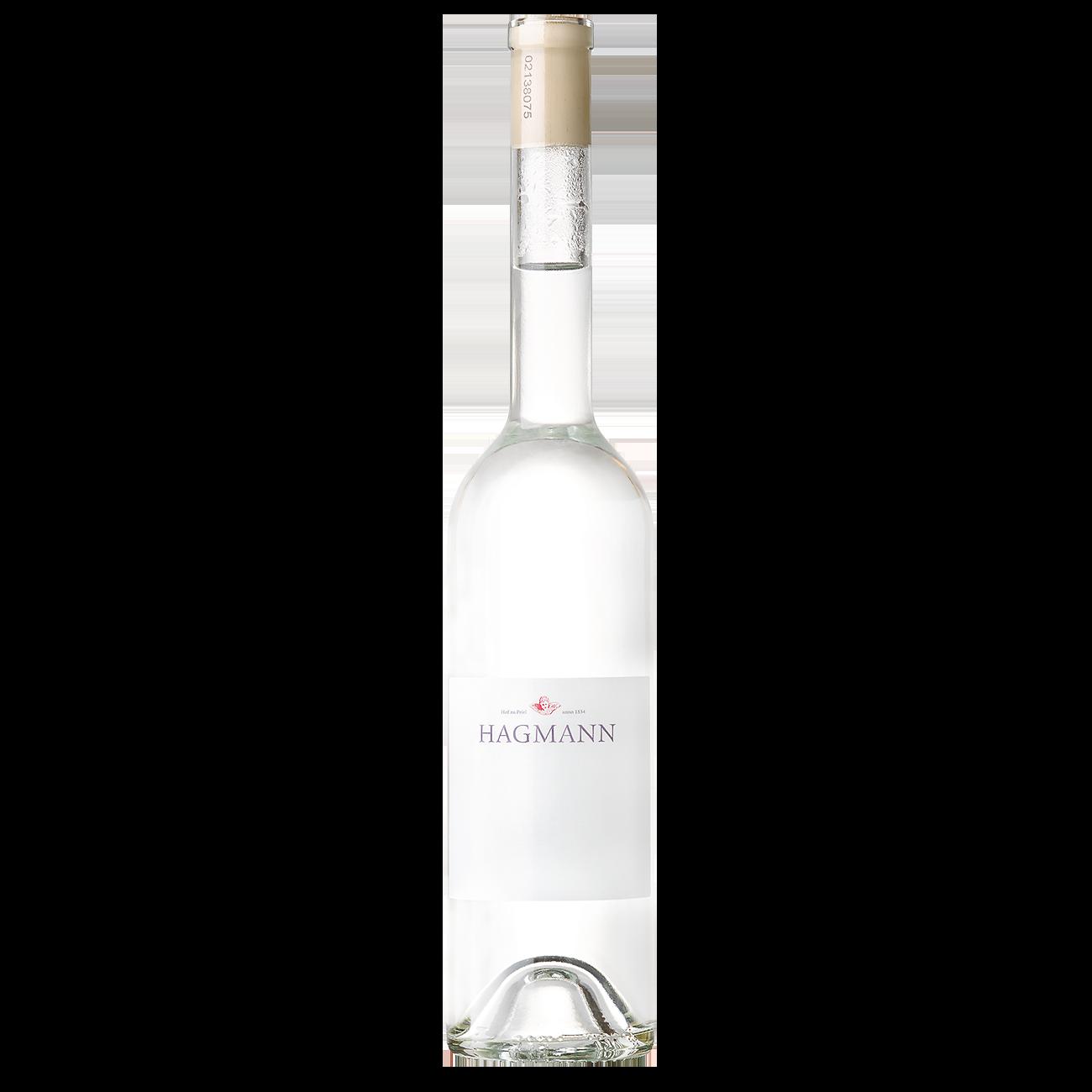 Weingut Hagmann - Brand