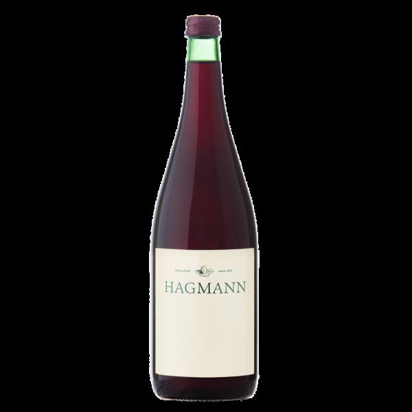 Weingut Hagmann - in der 1 Literflasche rot