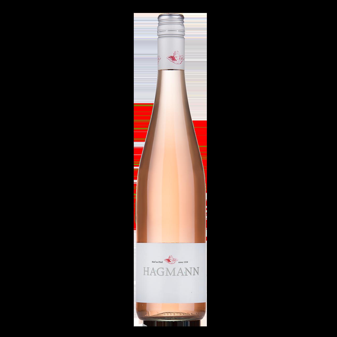 Weingut Hagmann - Rose vom Blauburger