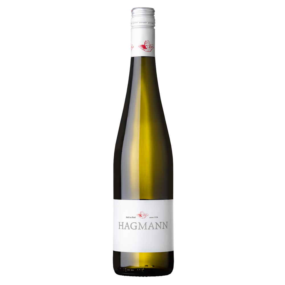 Weingut Hagmann - Weißweine