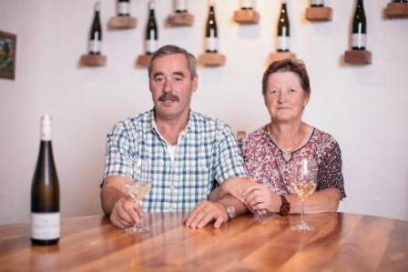 Weingut Hagmann - Josef und Mathilde