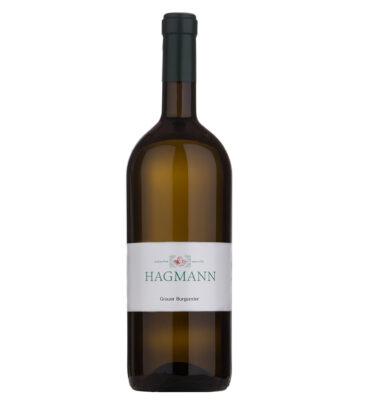 Weingut Hagmann - Grauer Burgunder Magnum