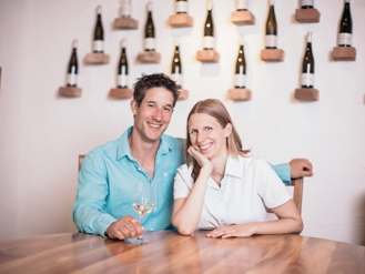 Weingut Hagmann - Stefan und Martina