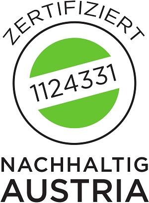 Weingut Hagmann - Zertifikat